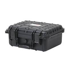 Ящик для инструментов противоударный водонепроницаемый 339 х 295 х 152 мм INTERTOOL BX-0152