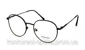 Имиджевые круглые очки женские Forza Viva 3022
