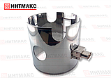 Кільцевій нагрівач з міканітовой ізоляцією, фото 2