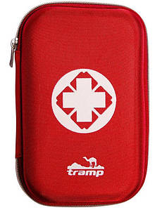 Аптечка дорожная Tramp TRA-193 EVA box, красная