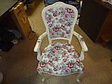 Перетяжка крісел, диванів, стільців, фото 2
