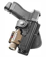 Кобура Fobus для Glock 17 / Glock 22