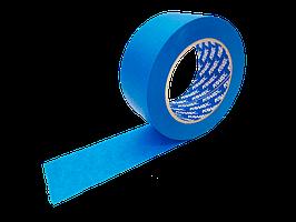 Малярная лента - KOVAX Premium Masking Tape 48 мм. х 50 м. синий (9005048)