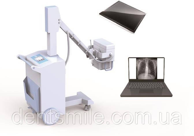 Мобільна рентгенівська система IMAX 101А