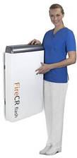 Робоча станція з системою для цифрової рентгенографії (Пристрій цифрової рентгенографії FireCR 20)