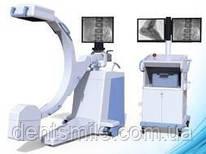 Мобільна рентген система типу С-дуга IMAX 118F