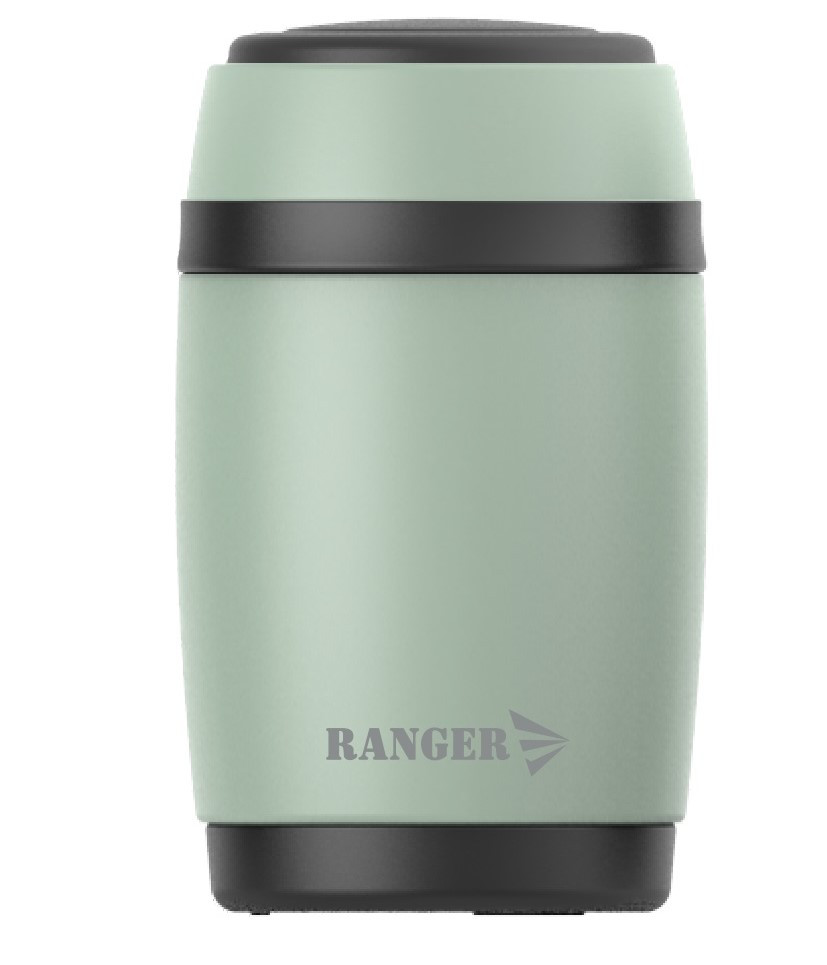 Термос Ranger Expert Food 0,5 L (Ар. RA 9923)