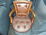 Перетяжка крісел, диванів, стільців, фото 5