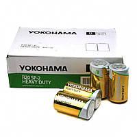 Батарейка Yokohama  R20 (D)