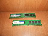 Модуль памяти Team 2 Gb DDR2 для компьютера, фото 4