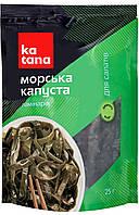 Морська капуста ламінарія Katana, 25 г
