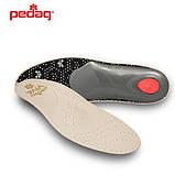 Ортопедическая каркасная стелька супинатор для закрытой обуви Pedag VIVA арт 187, фото 4