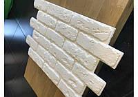 """Гіпсові панелі 3D цеглинка """"Brick"""" для обробки стін в будинок"""