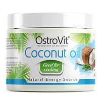 Кокосове масло Ostrovit Coconut Oil 400g.
