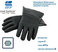 Рукавички Rotissi-Glove для грилю, захист рук від високих температур (до 260 ° C, жар, пар), 305 мм