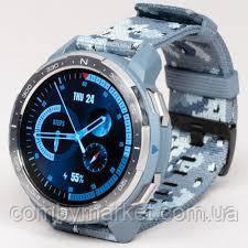 Смарт годинник Honor Watch GS Pro blue