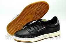 Reebok Club C 85 Leather мужские кожаные кроссовки, фото 3