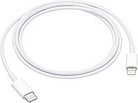 Кабель Apple USB-C to Lightning 1м