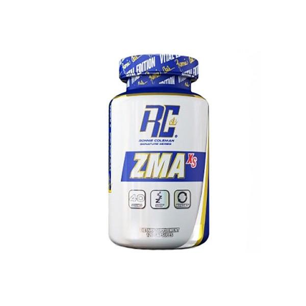 Ronnie Coleman ZMA 48 caps.