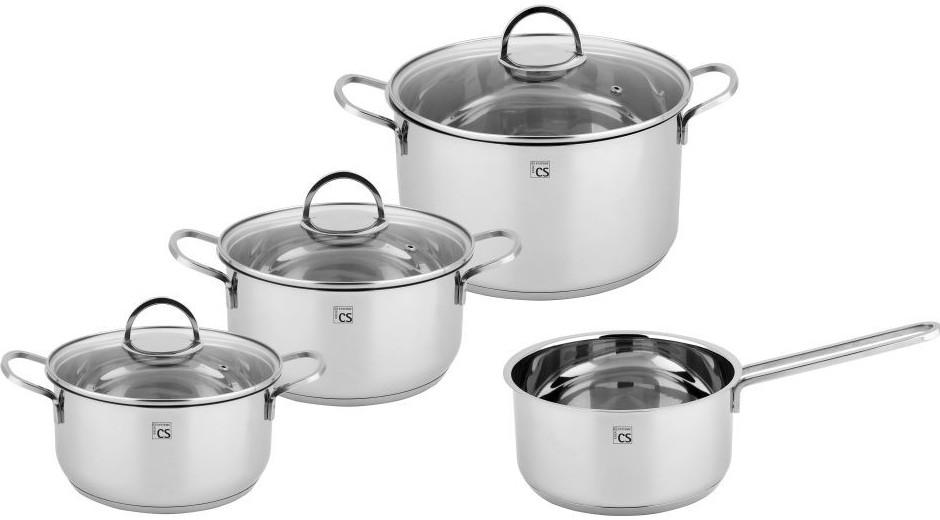 Набор посуды CS Solingen  Trier 075088 7pcs