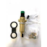 Промывной фильтр редуктор Honeywell FK06-1/2AAM для горячего водоснабжения