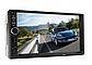 Автомагнитола 7018B Long пульт на руль сабвуфер Bluetooth сенсорный экран 7 дюймов, фото 3