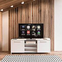 Тумба под телевизор UNTV 05W 60×155×36,5, фото 1