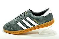 Adidas Hamburg Мужские кроссовки серые