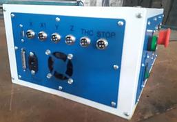 Блок управления станком плазменной резки, фото 3
