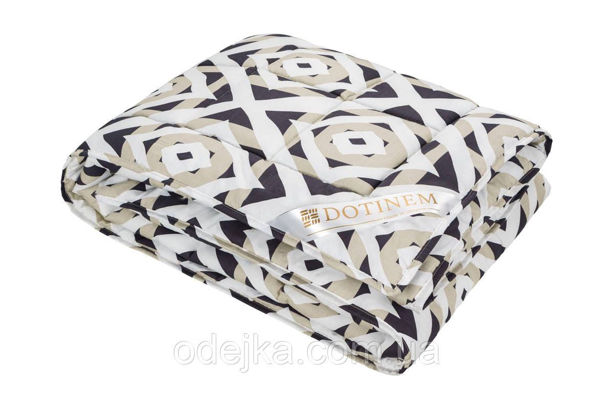 Одеяло DOTINEM VALENCIA ЛЕТО холлофайбер двуспальное 175х210 см (214894-14)