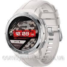 Смарт часы Honor Watch GS Pro white
