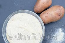Бланшированный картофель молотый