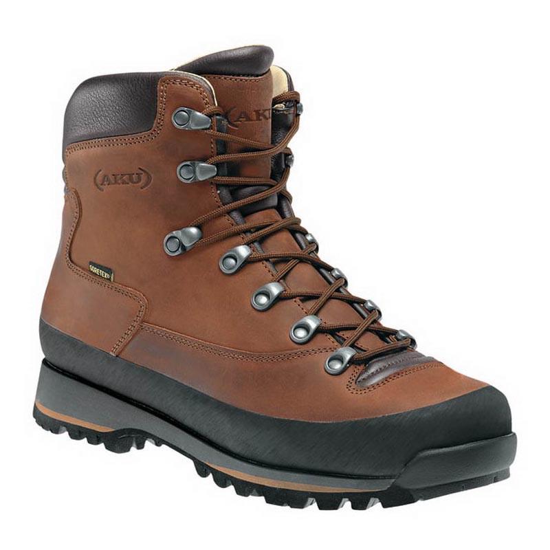 Ботинки AKU Conero NBK GTX, размеры: 43; 46.