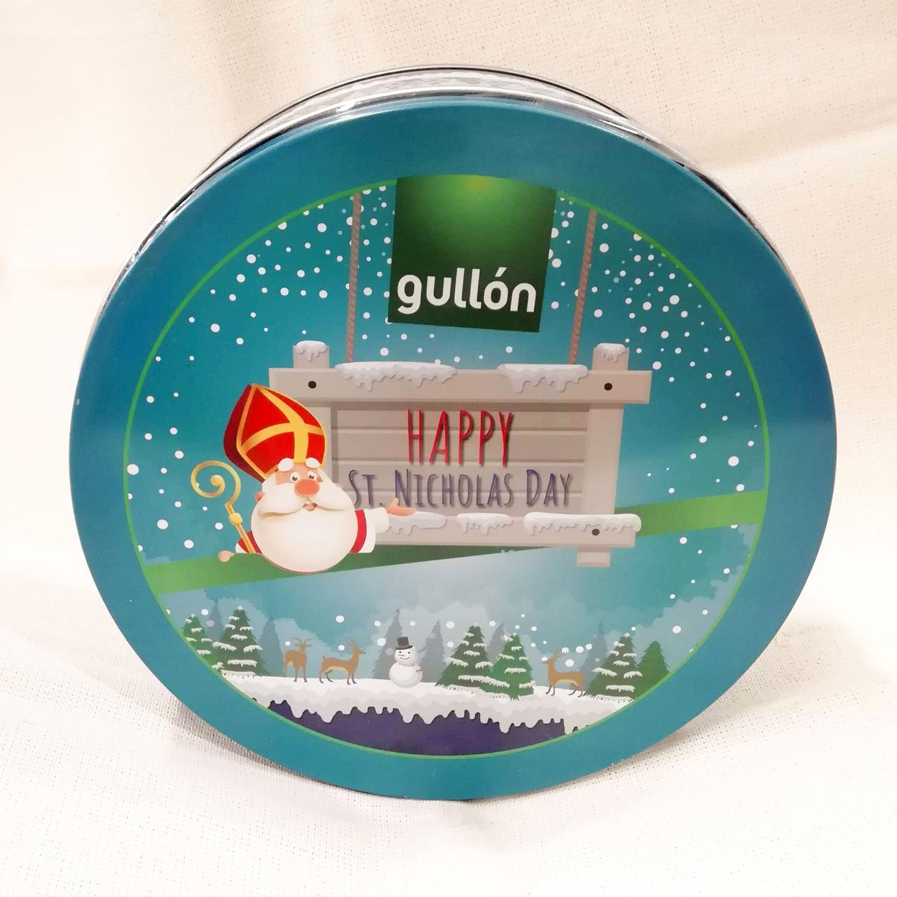 Gullon Happy St. Nicholas Day