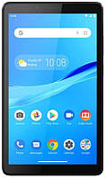 "Планшетный ПК Lenovo Tab M7 TB-7305X 16GB 4G Onyx Black (ZA570039UA); 7"" (1024х600) IPS / MediaTek MT8321 /"