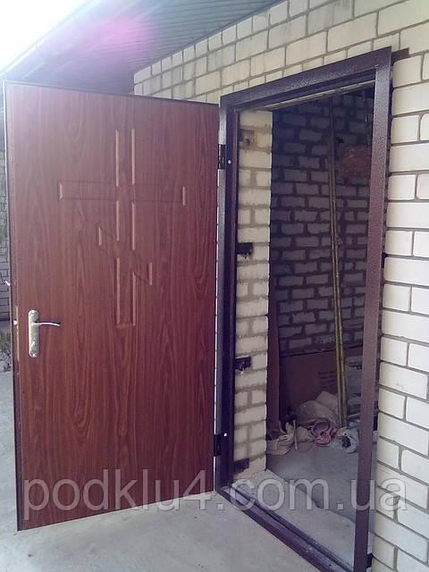 Дверні МДФ картки