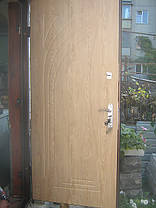 Дверні МДФ картки, фото 2