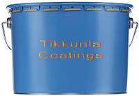 """DICCOPLAST 30, 80 Двухкомпонентная промышленная краска кислотного отверждения """"Tikkurila"""""""