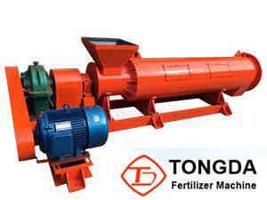 Линии гранулирования и оборудование Tongda Fertilizer Machine