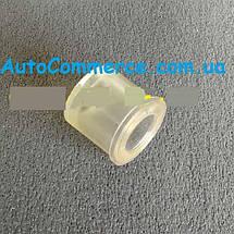 Втулка передньої ресори FOTON 1043 Фотон 20*35, фото 3