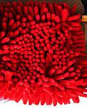 Рукавиця з Мікрофібри для мийки та поліровки, фото 2