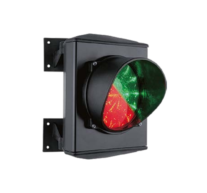 Двойная подвесная светодиодная лампа (светофор) AN-Motors ASF50L1RV230-01