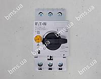 Захисний автомат мотору з додатк.контактором 1.6-2.5А PKM