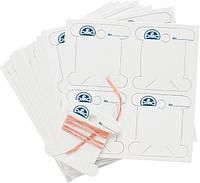 Набор ДМС картонных бобинок для мулине DMC 56 штук 6101/12