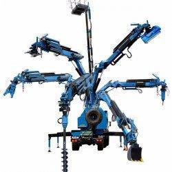 Роботы, роботокомплексы Китай