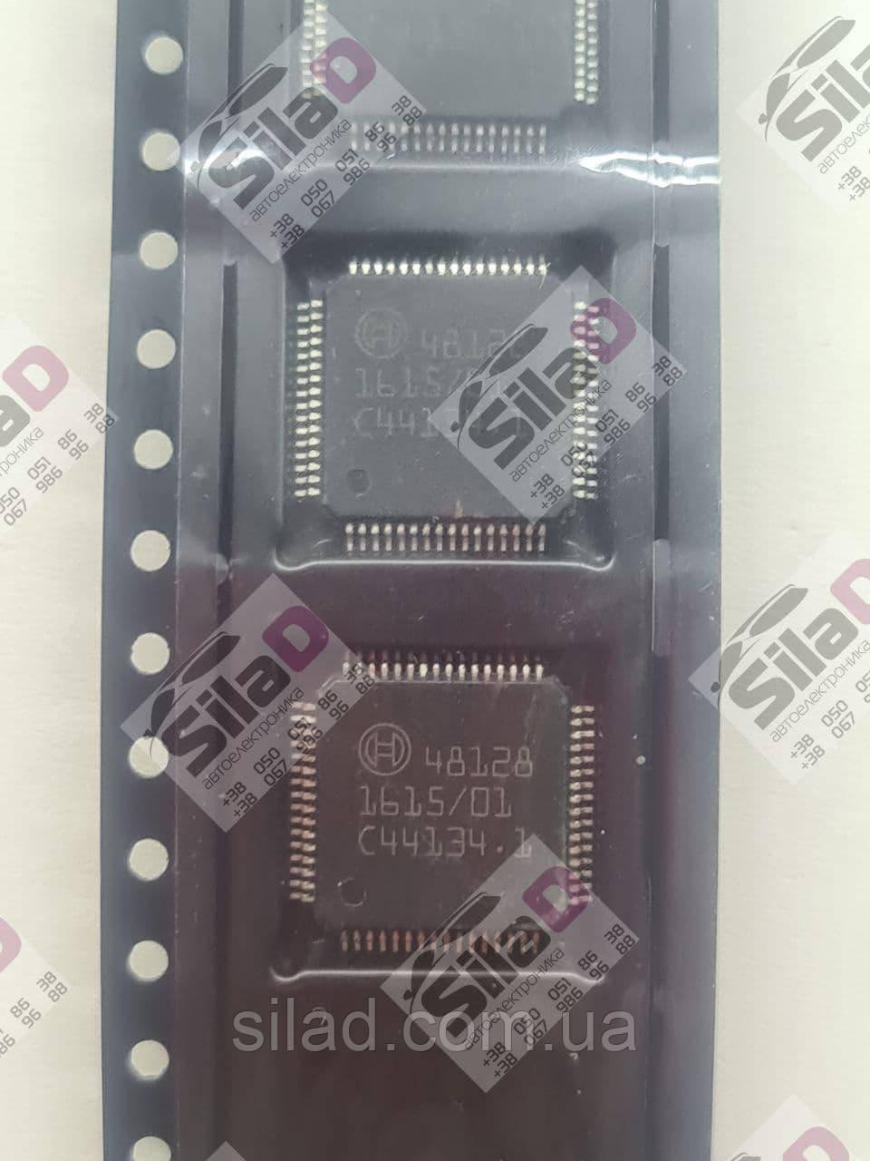 Микросхема Bosch 48128 корпус QFP64