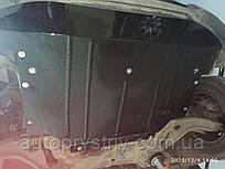 Защита двигателя и КПП Renault Master (2010--) все