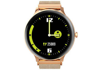 Смарт часы Blackview X2 gold