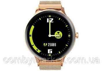 Смарт годинник Blackview X2 gold