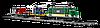 Lego City Товарный Поезд, фото 5